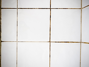 Resolve Dirty Grout Problems Once and For All